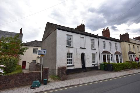 3 bedroom end of terrace house to rent - East Street, South Molton, Devon, EX36