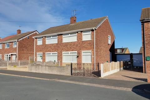 3 bedroom semi-detached house for sale - Sherwood Drive, Anlaby Common
