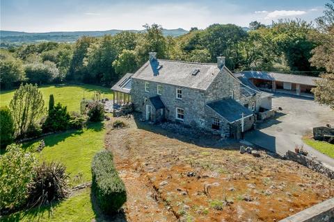 Farm for sale - Llannor, Pwllheli, Gwynedd, LL53