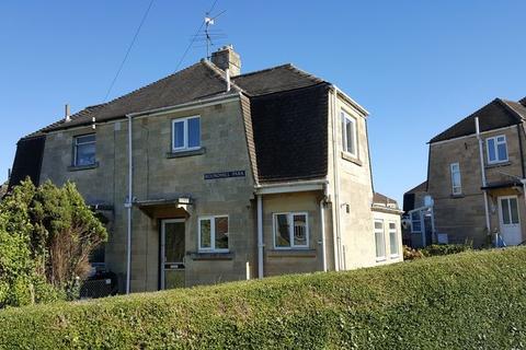 3 bedroom semi-detached house to rent - Roundhill Park, Bath