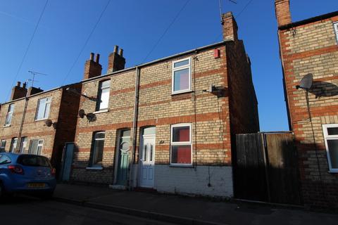 2 bedroom semi-detached house for sale - Salisbury Street, Gainsborough