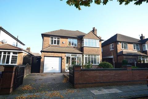 5 bedroom detached house for sale - Devon Gardens, Childwall