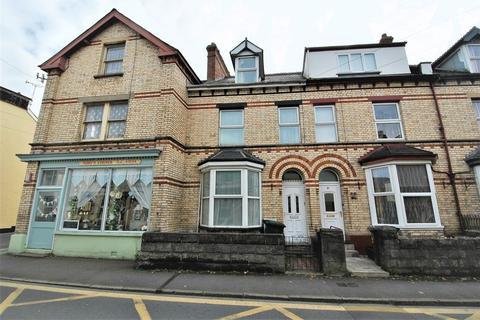 4 bedroom end of terrace house to rent - 4 Bedroom House, Vicarage Street, Barnstaple