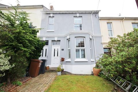 5 bedroom terraced house for sale - Charlton Terrace, Ivybridge