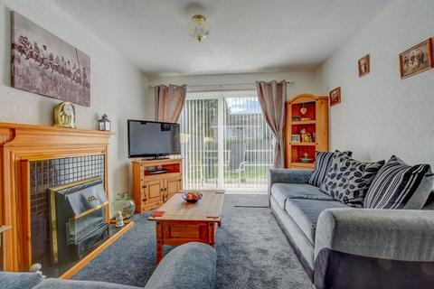 2 bedroom semi-detached bungalow for sale - Holly Tree Court, Whitby