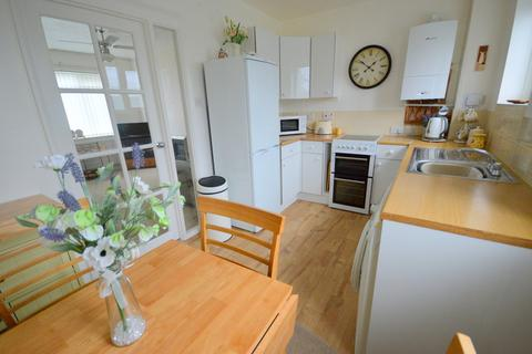 1 bedroom ground floor flat for sale - Badger Place, Woodhouse, Sheffield, S13