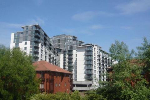 1 bedroom apartment to rent - Centenary Plaza, Holliday Street, Birmingham