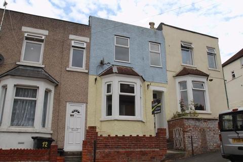 2 bedroom townhouse to rent - Stanmore Street, Swindon