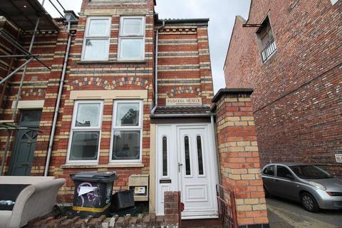 3 bedroom semi-detached house to rent - Mivart Street, Easton, Bristol