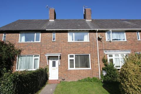2 bedroom terraced house for sale - Sycamore Avenue, St Athan