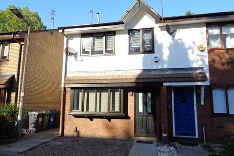 3 bedroom semi-detached house to rent - Watkins Drive, Prestwich