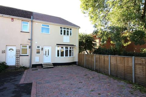 3 bedroom semi-detached house to rent - Overndale Road, Downend, Bristol