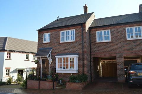 4 bedroom semi-detached house for sale - Furlong Green, Lightmoor, Telford, Shropshire.