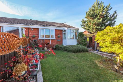 2 bedroom semi-detached bungalow for sale - Athersley Gardens, Owlthorpe