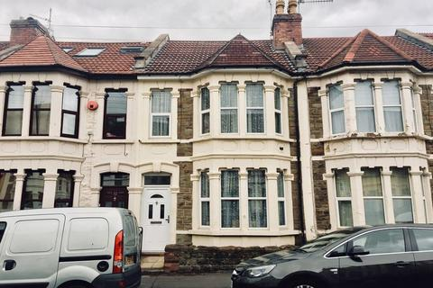 3 bedroom terraced house for sale - Leonard Road, Bristol, BS5 9NS