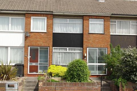 3 bedroom terraced house to rent - Summerhill Road, Bristol