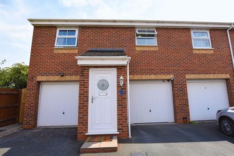 2 bedroom house to rent - Minton Grove, Baddeley Green