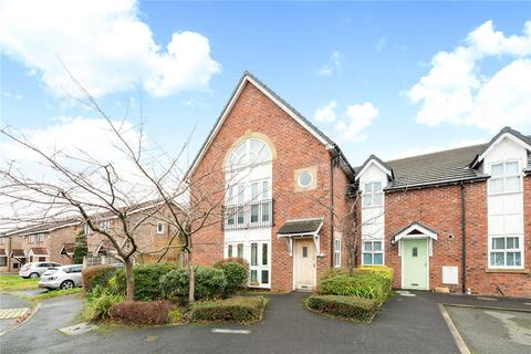 1 bedroom flat for sale - Legh Court, Montmorency Road, Knutsford, Cheshire, WA16
