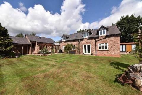 3 bedroom equestrian facility for sale - Pickmere Lane, Pickmere, Knutsford, Cheshire, WA16
