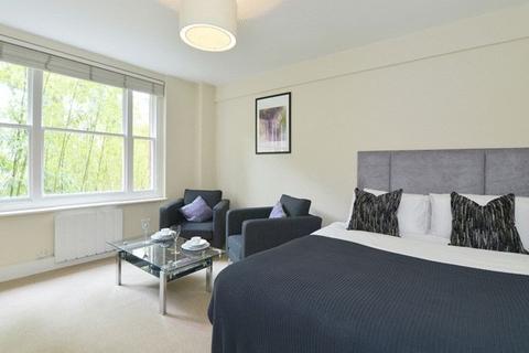 Studio to rent - 39 Hill Street, London