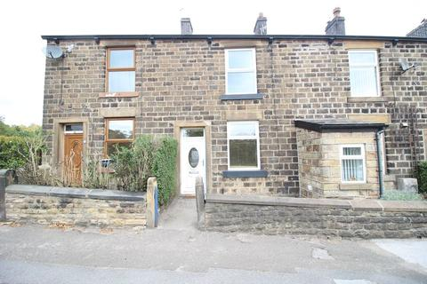 2 bedroom terraced house to rent - Mottram Moor, Mottram