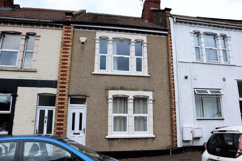 3 bedroom terraced house for sale - Whitehall Road, Bristol