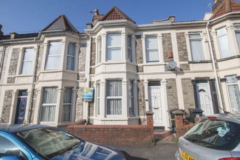 2 bedroom terraced house for sale - Whitehall, Bristol