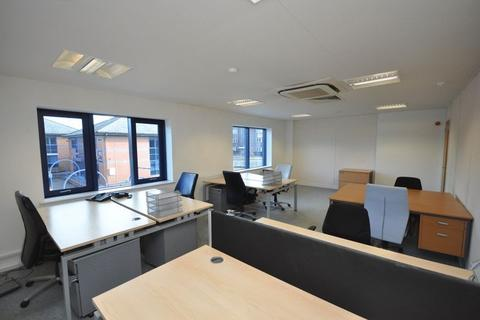 Serviced office to rent - SERVICED OFFICE SUITE, LEEDS