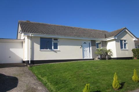 3 bedroom detached bungalow for sale - Polwithen Drive, Carbis Bay