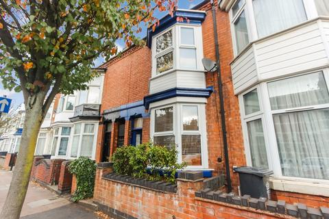 2 bedroom terraced house for sale - Paton Street, Leicester, LE3