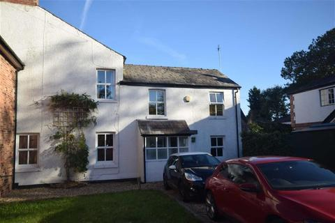 3 bedroom detached house to rent - Granary Lane, Worsley