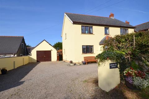 4 bedroom detached house for sale - Sardis