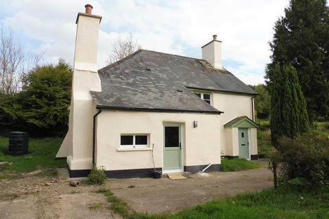 3 bedroom detached house to rent - Dulverton, TA22