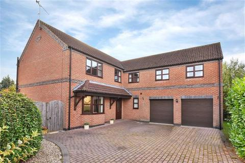 5 bedroom detached house for sale - Watson Close, North Clifton, Newark, Nottinghamshire