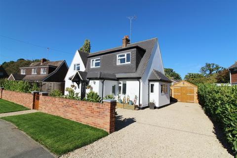 4 bedroom detached house for sale - Copse Avenue, Caversham, Reading