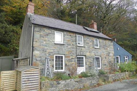 2 bedroom cottage for sale - Pontfaen