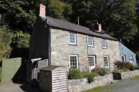 2 bedroom cottage for sale - Pontfaen