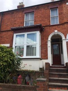 5 bedroom terraced house to rent - Richmond Road, Lincoln