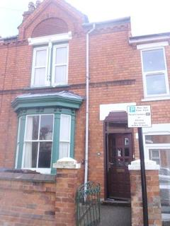 5 bedroom terraced house to rent - York Avenue, Lincoln