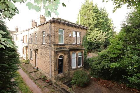 4 bedroom end of terrace house for sale - Bradford Road, Idle, BD10