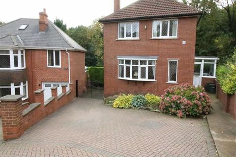 3 bedroom detached house for sale - Low Road, Conisbrough
