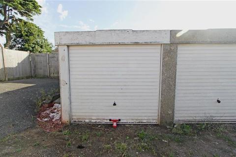 Garage for sale - Radley Road, Fishponds, Bristol