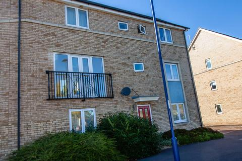 4 bedroom townhouse to rent - Neal Drive, Cambridge