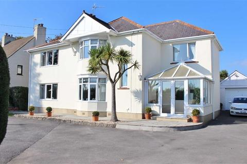 4 bedroom detached house for sale - Pennard Road, Pennard
