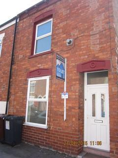 2 bedroom terraced house to rent - 119 Sharp Street, Hull, HU5 2AE