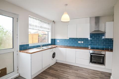 2 bedroom terraced house to rent - Crichton Avenue, YO30