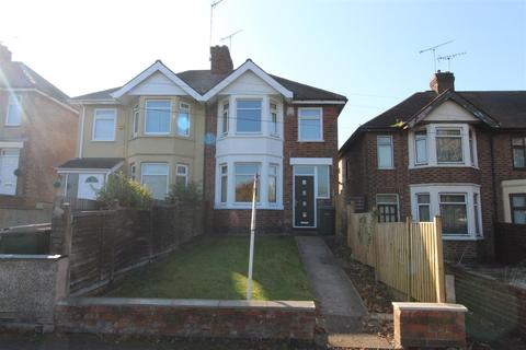 3 bedroom semi-detached house to rent - London Road, Coventry