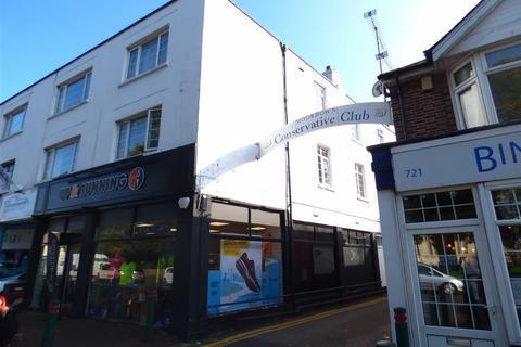 3 bedroom flat to rent - Wimborne Road, Moordown, Bournemouth, Dorset