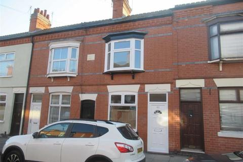 2 bedroom terraced house to rent - Bassett Street, Woodgate