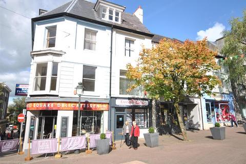 Property for sale - Nott Square, Carmarthen